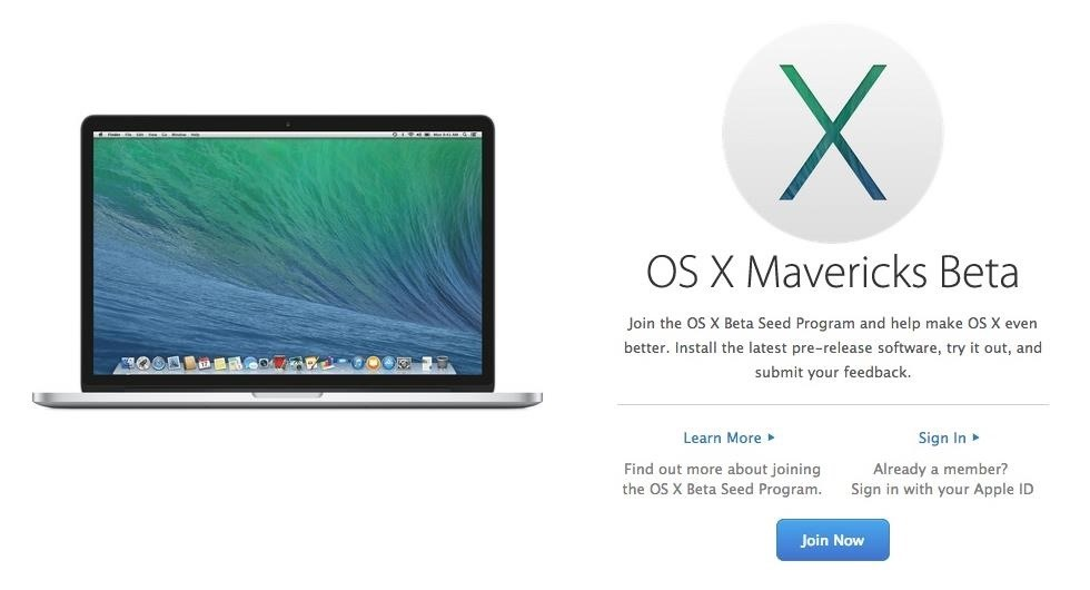 How to Download & Run the Latest Developer Build of Mac OS X for Free