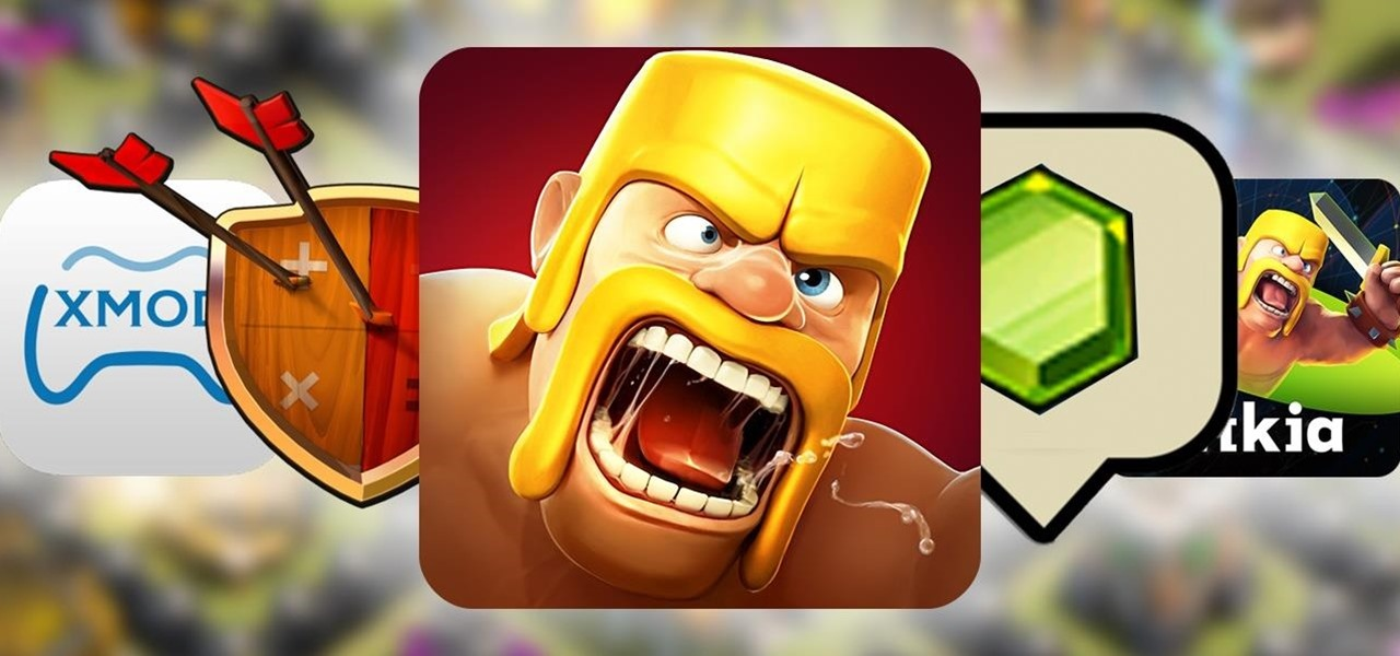 Max Out Your Clash of Clans Village Faster on Android