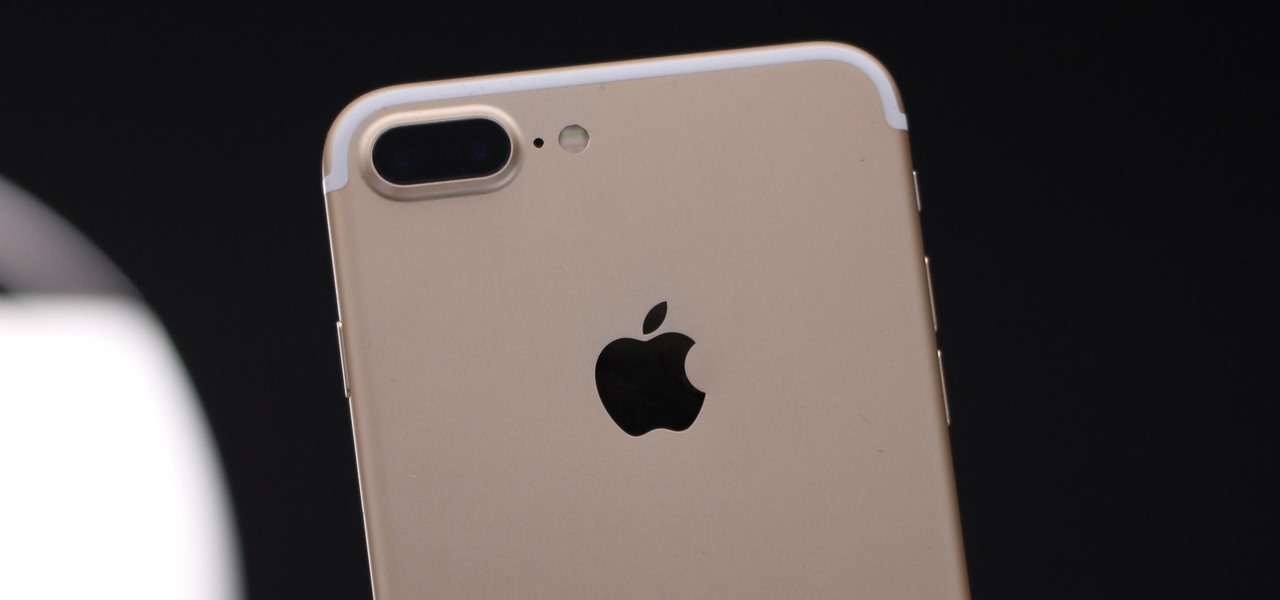 iPhone 8's 3D Camera More Than a Rumor, Thanks to an Analysis from