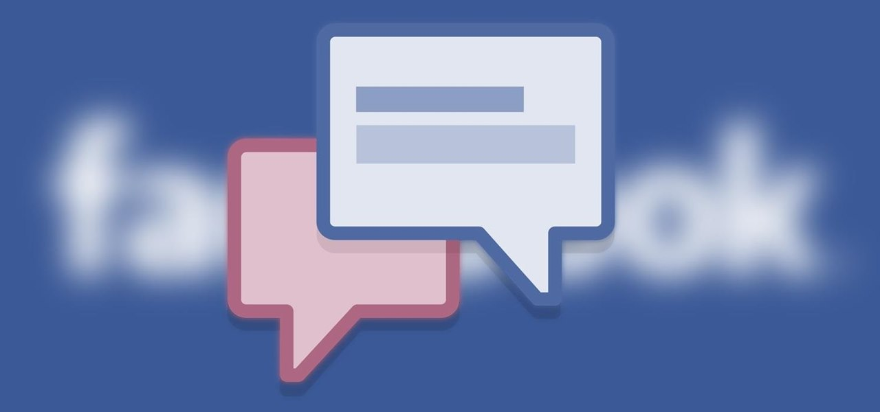 Manage & Recover Your Facebook Chat & Messages History