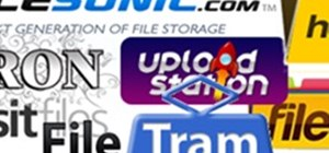 Make Money Online by File Sharing