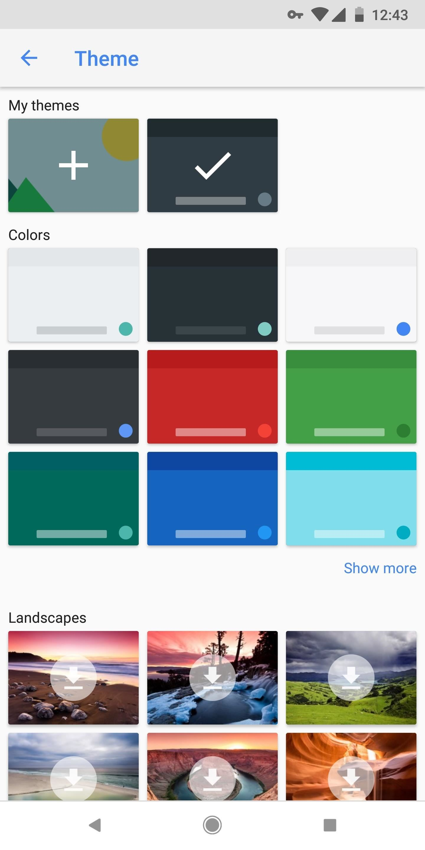 20 Tips to Help You Master Gboard for Android « Android