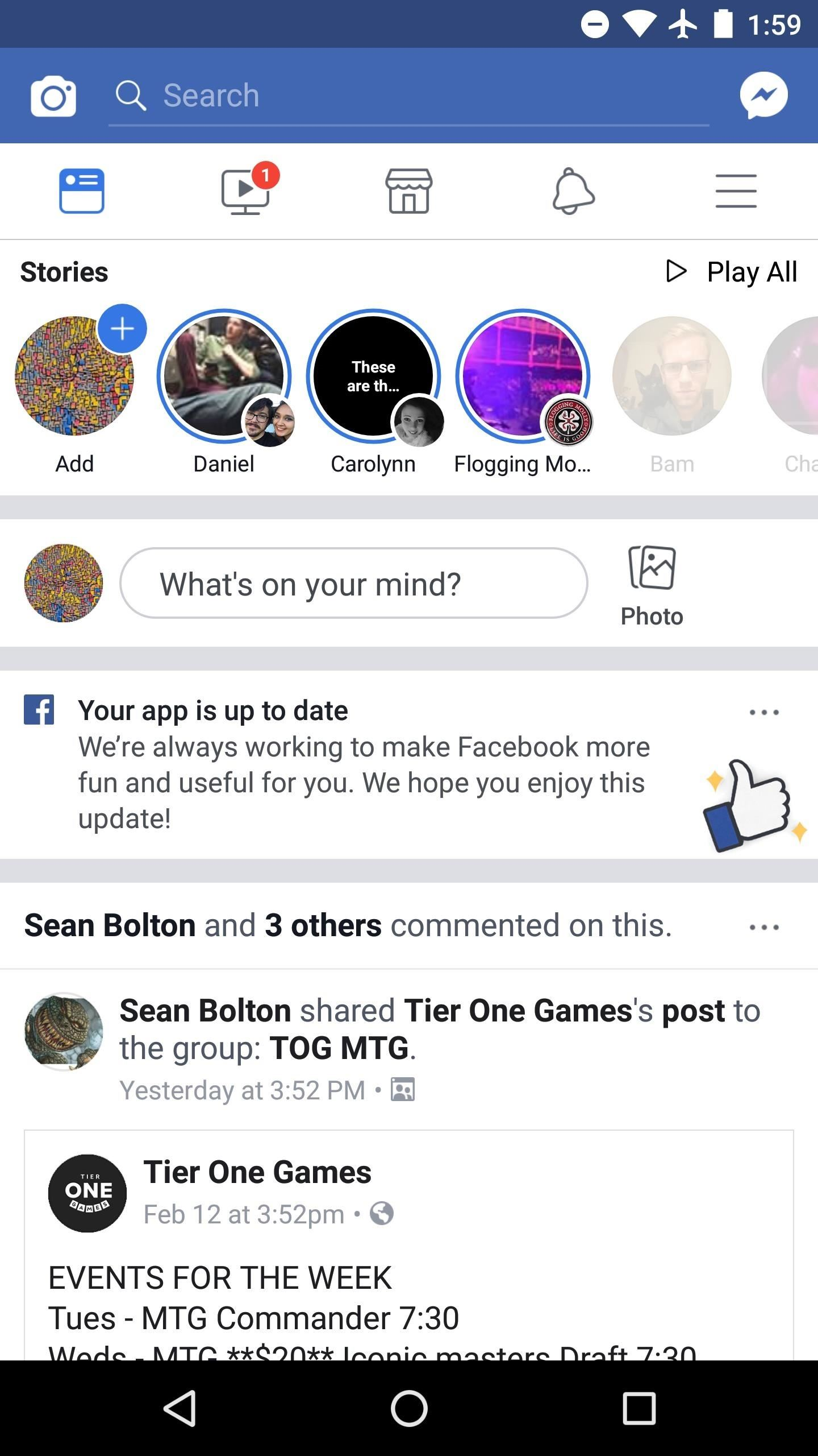 Facebook 101: How to Post a List as Your Status Update