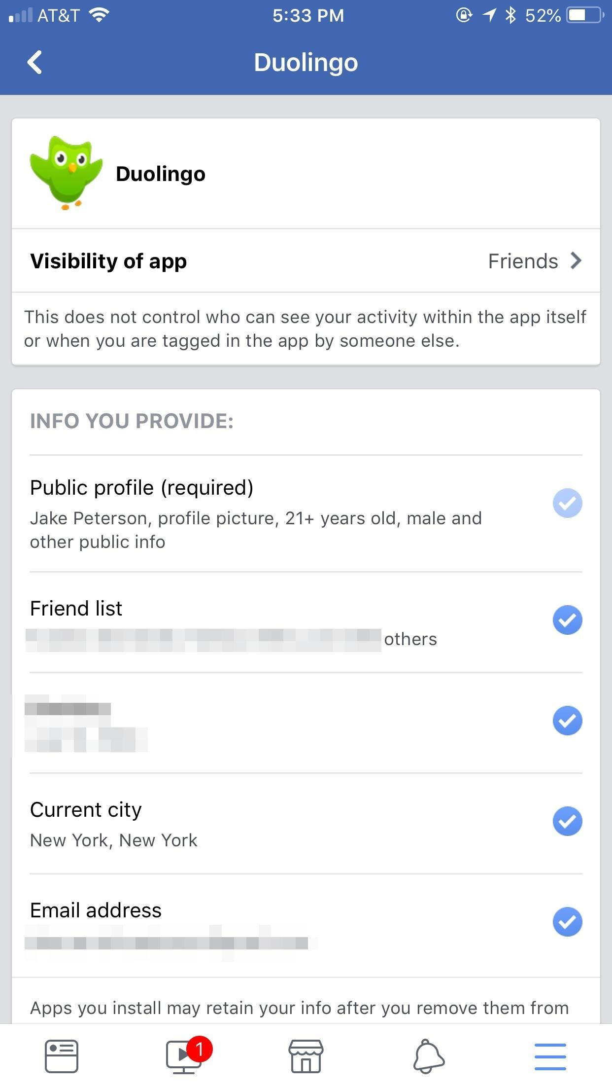 Facebook 101: All the Facebook Privacy Settings You Need to Check