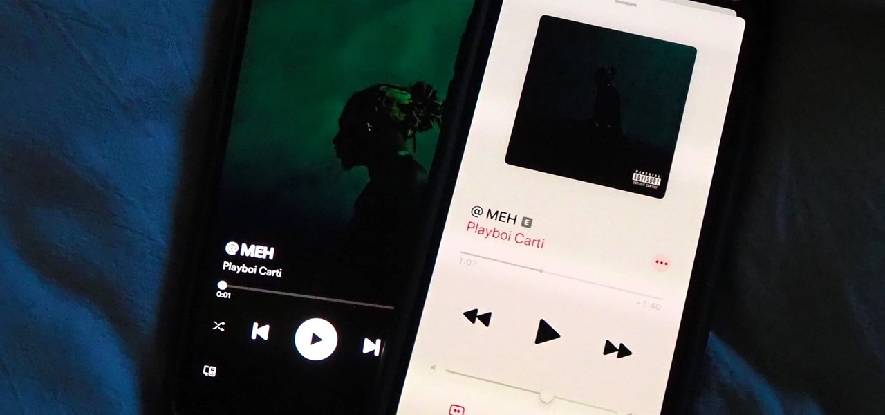 Share Apple Music Songs to Spotify Users (& Vice Versa) on Your iPhone