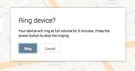 How to Use Android Device Manager to Find, Wipe, & Lock Your Android Phone or Tablet