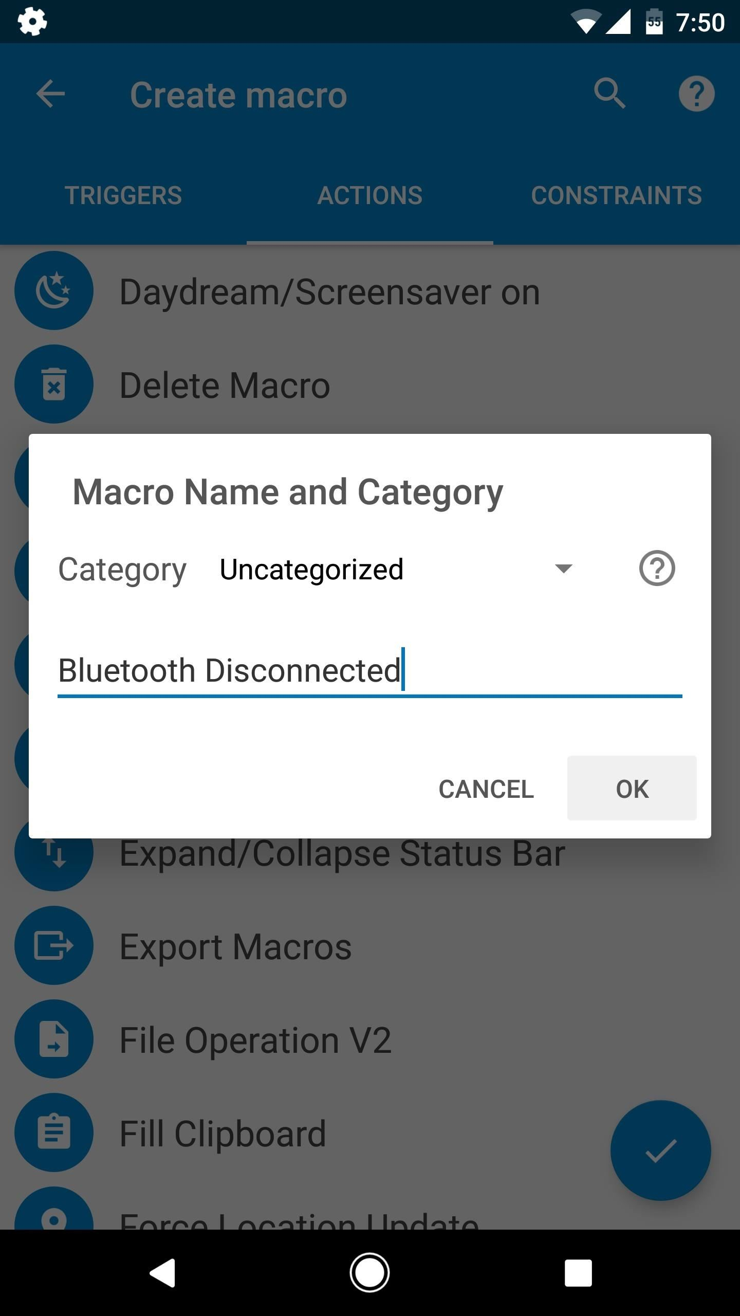 Set Up a Distress Signal on Android for Your Bluetooth Headphones