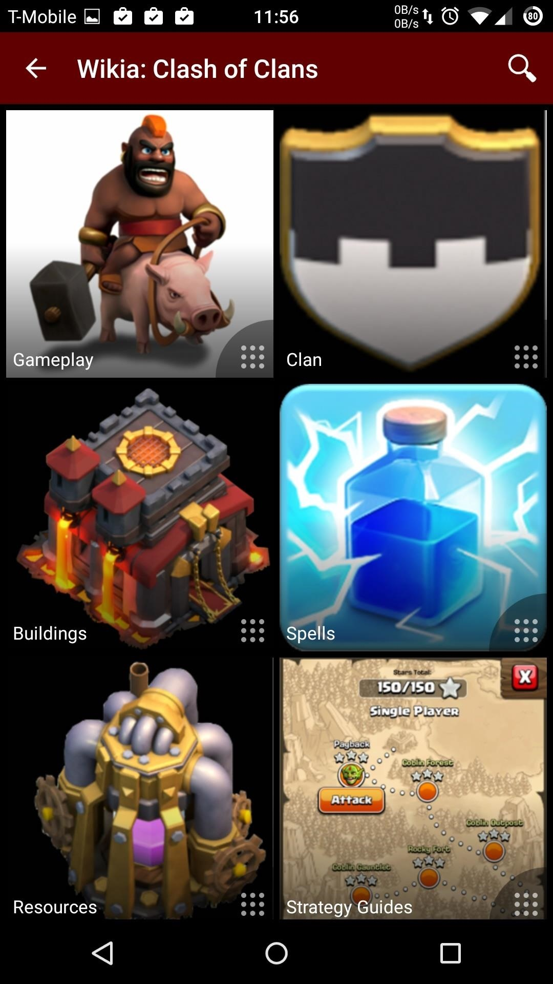 How to Max Out Your Clash of Clans Village Faster on Android