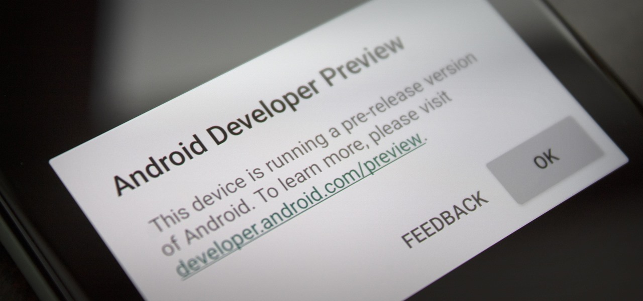 Install the Android 12 Developer Preview (It's a Lot Easier Than You Think)