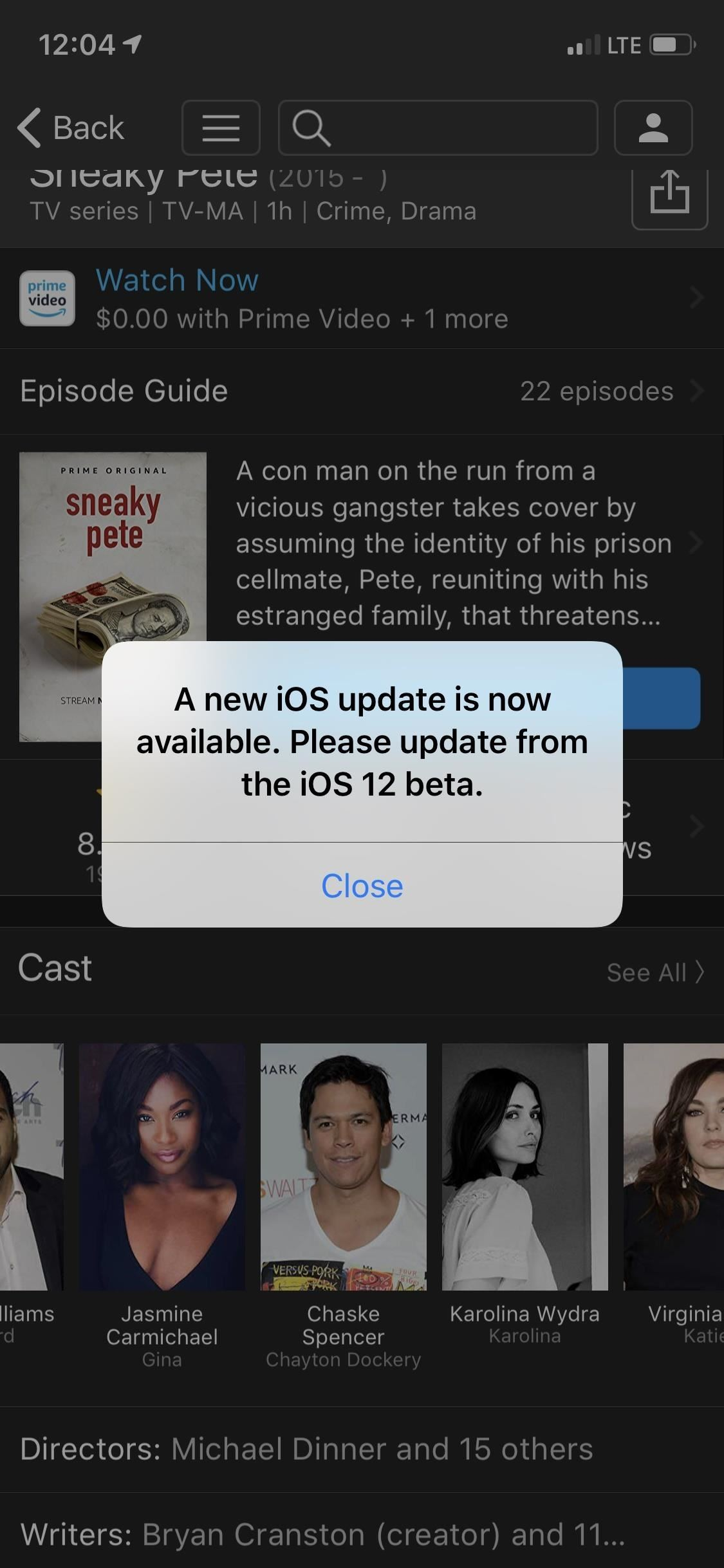 Apple has just released iOS 12 Beta 12 for iPhone to developers, fixes software update