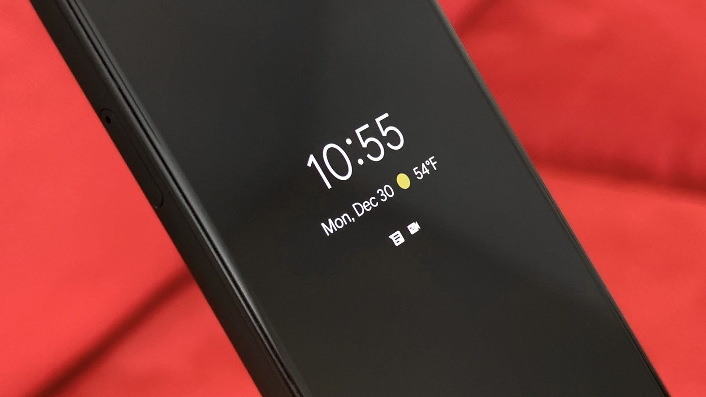 5 Features That Make the Pixel 4 a Great Workout Companion