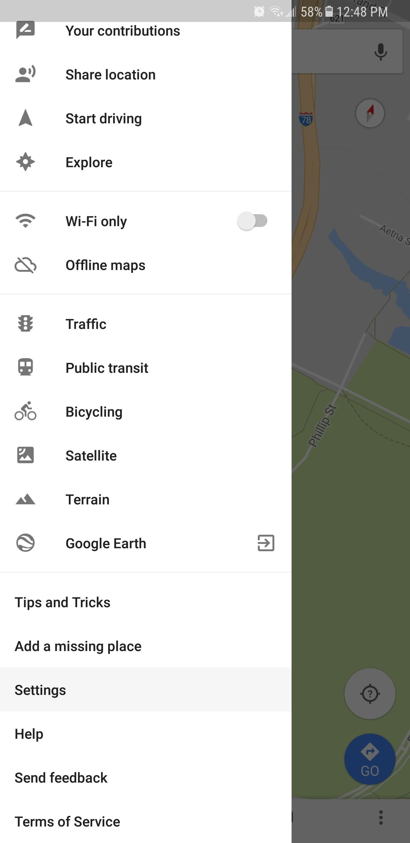 Google Maps 101: How to Measure the Distance Between 2 or More Points on Android