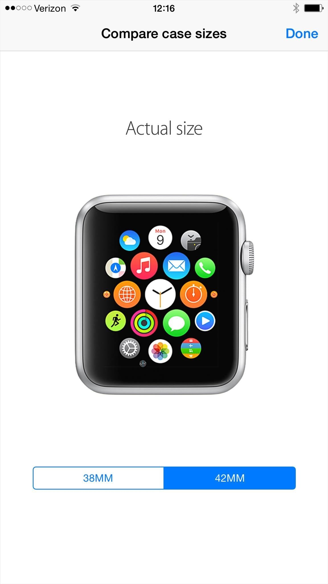 Which Apple Watch Size Is Best for You? Use Our Printable Cutouts to Find Out