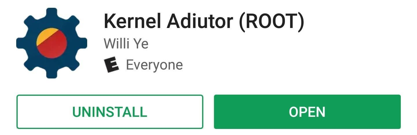 How to Speed Up Browsing in Google Chrome with Kernel Adiutor