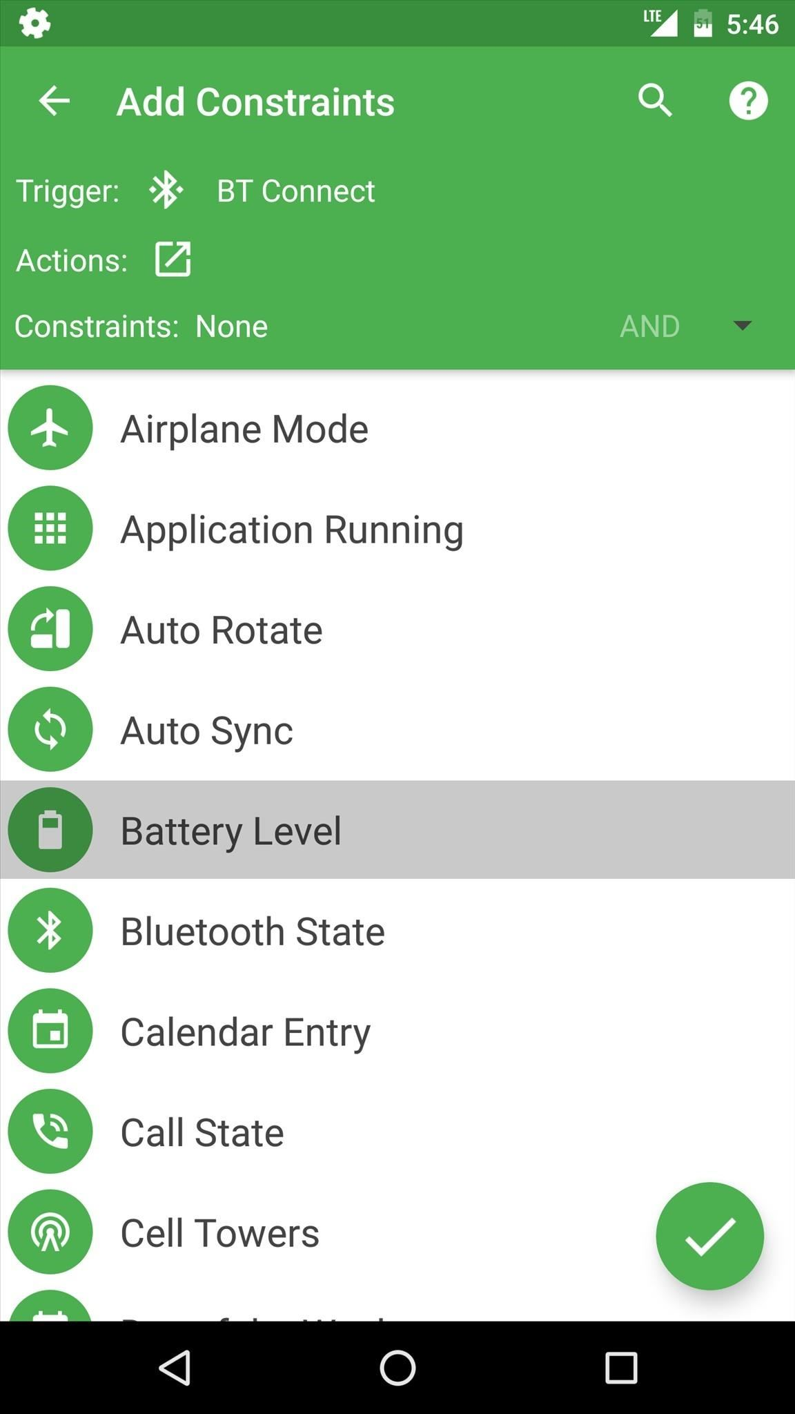 Finally, an App That Makes Automating Android Tasks Easy