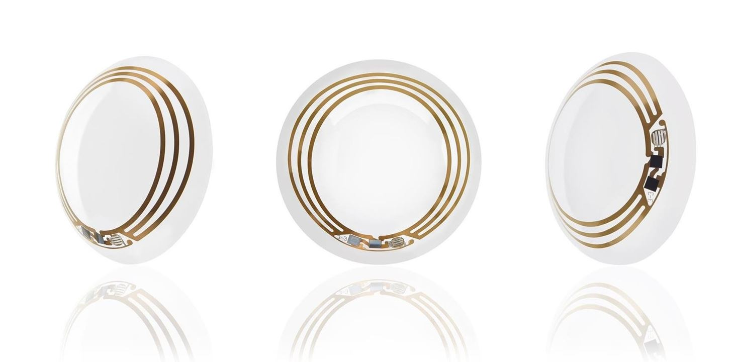 Google's Next Smart Device: Contact Lenses That Monitor Glucose, Detects Cancer, & More