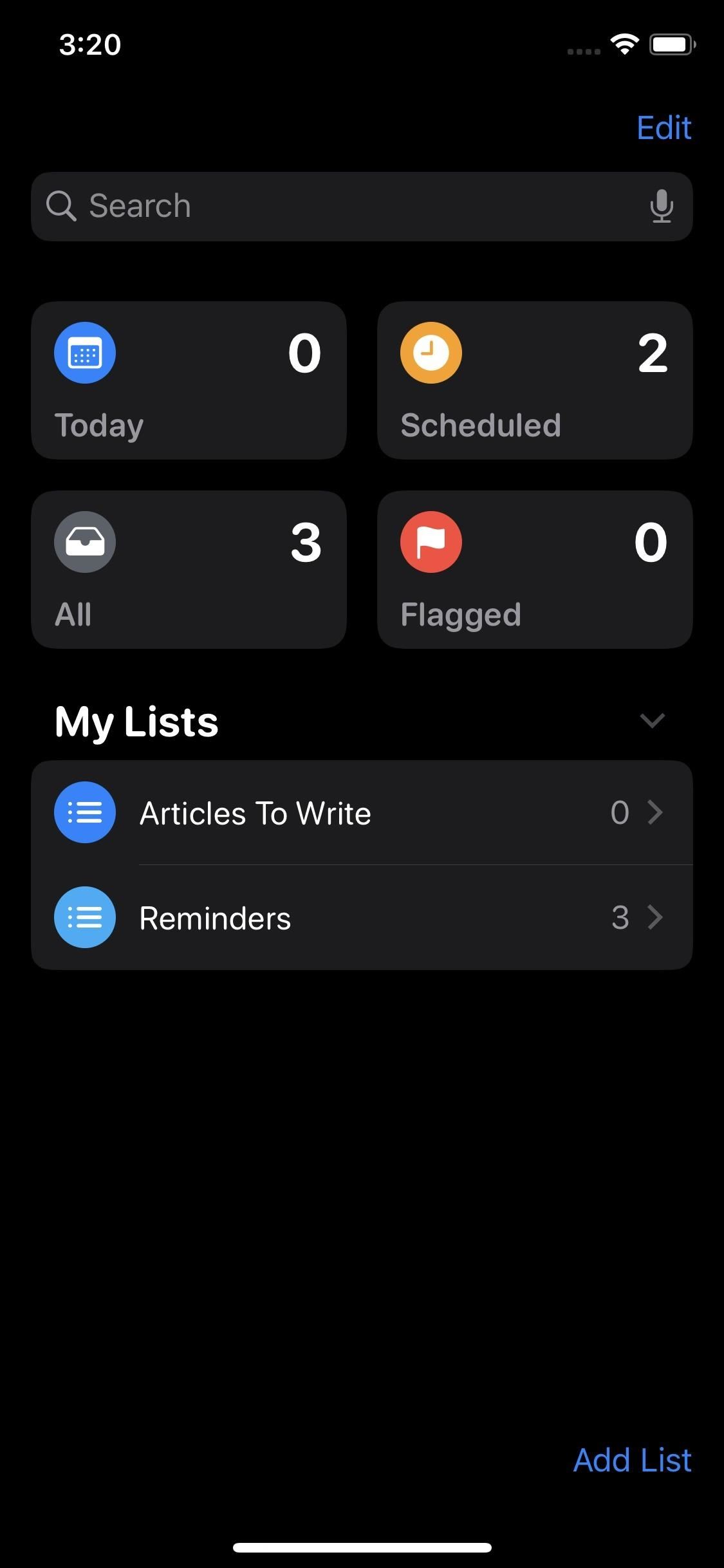 How to Change List Colors & Icons in iOS 13's Reminders App for a More Customized Look
