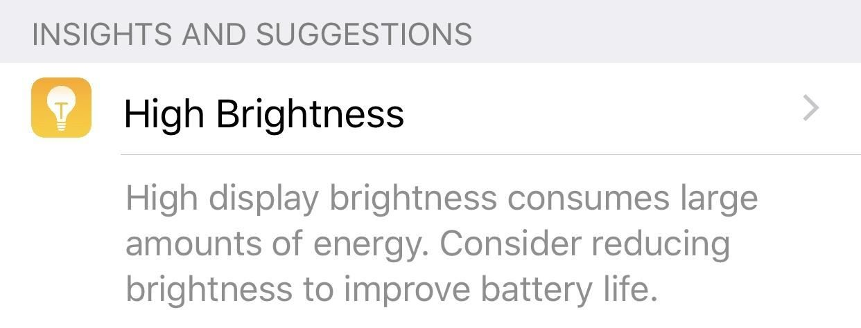 How to Improve Battery Life on Your iPhone with iOS 12