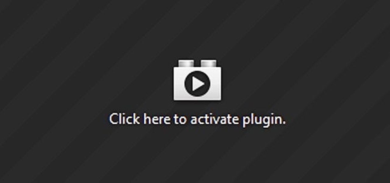Disable Annoying Autoplay Media in Chrome, Firefox, Safari, and Internet Explorer