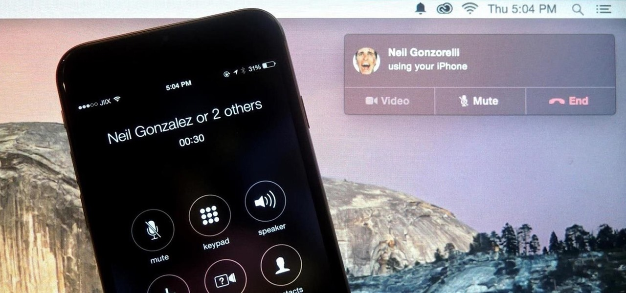 Set Up Continuity & Handoff Between Your Mac & iPhone