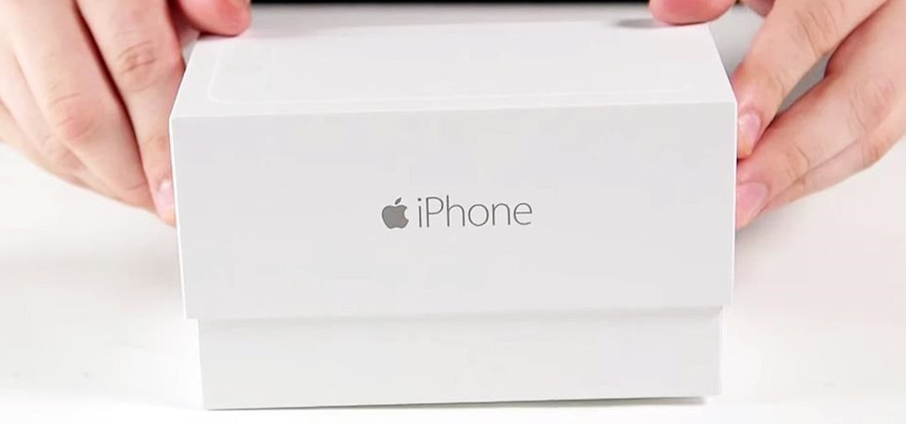Track Your iPhone 6 Shipping Status