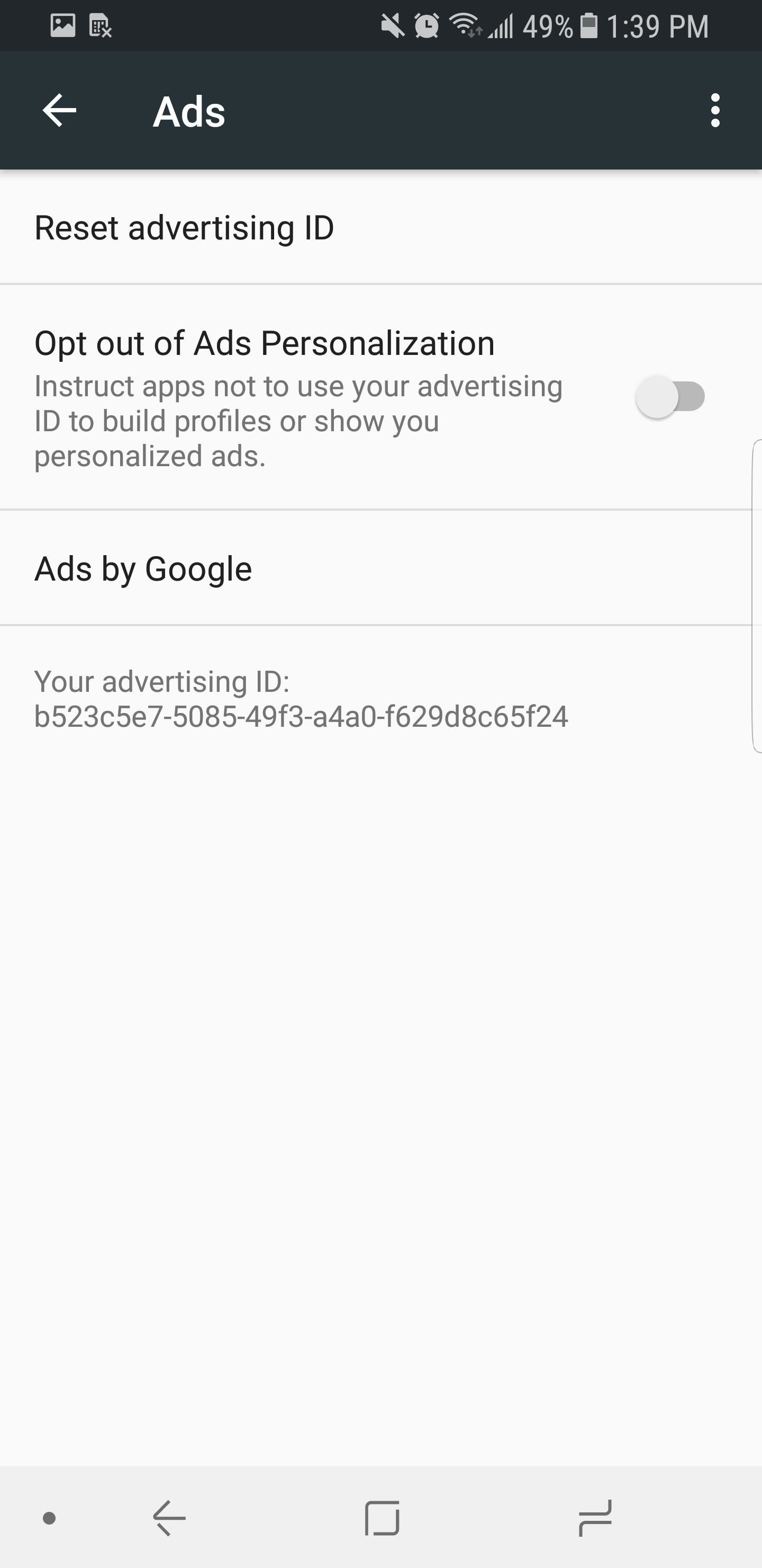 Android Security 101: How to Keep Google from Collecting Data on Your Smartphone