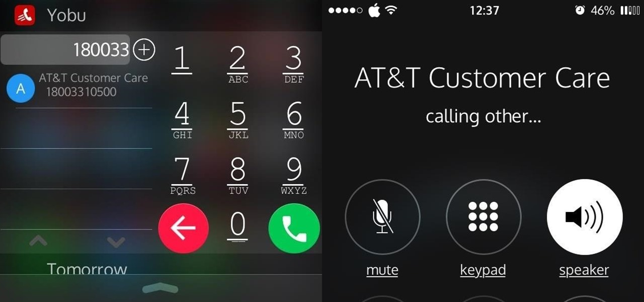 The Easiest Way to Make Calls from Your iPhone's Lock Screen