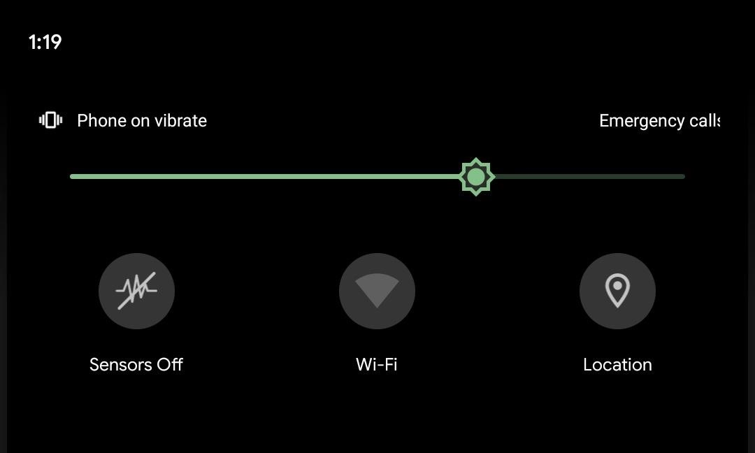 58 Exciting new features and changes in Android 10