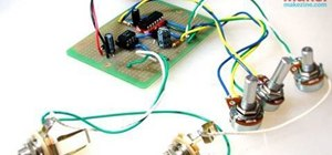Use perfboard prototyping for your electronics projects