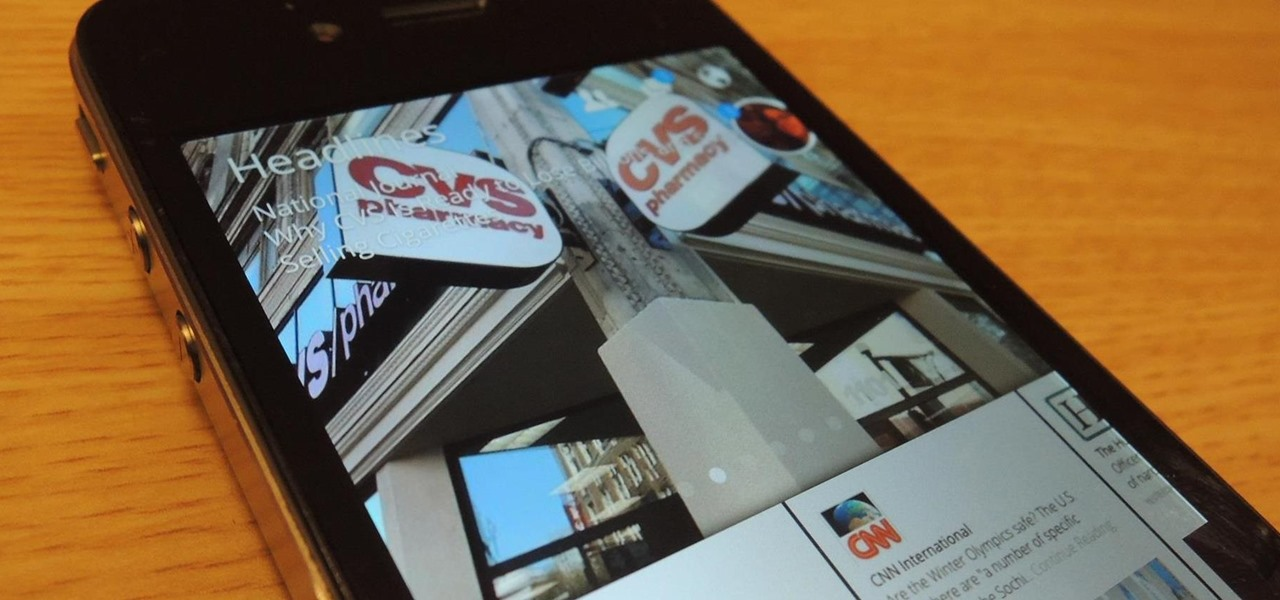Get the Facebook Paper App on Your iPhone—No Matter What Country You Live In