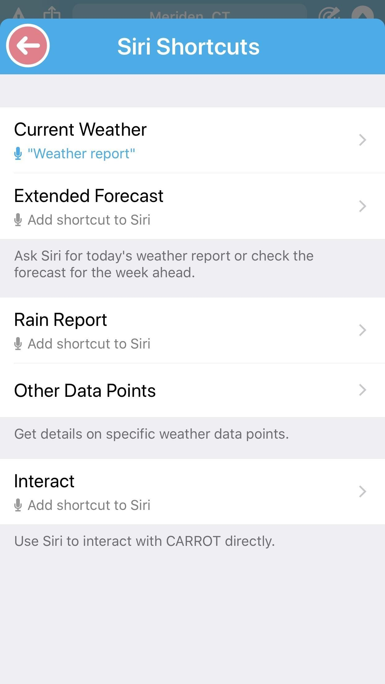 All the ways your favorite apps add Siri Shortcuts [19659022] <a id=
