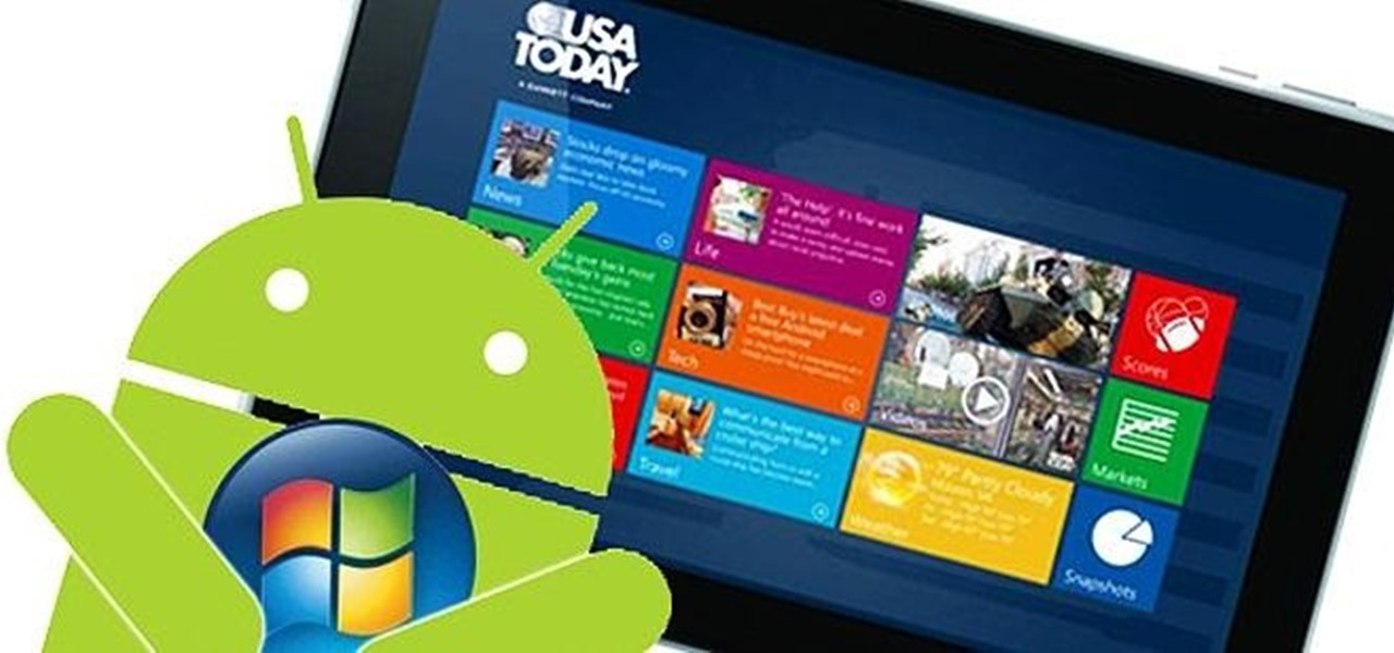 Run a Full Version of Android 4.0 Ice Cream Sandwich on Your Windows PC