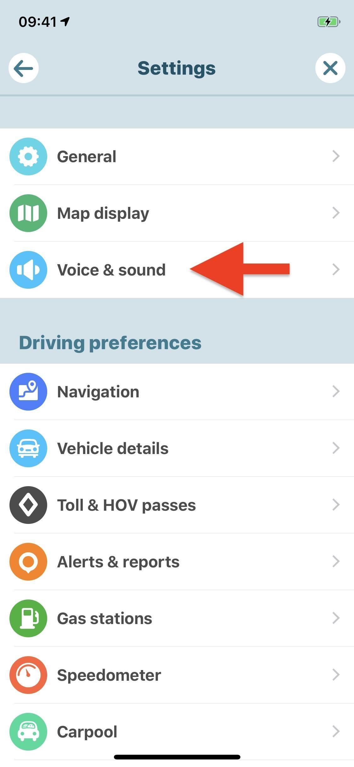 Get Spotify, Pandora & Other App Controls in Waze to Stop