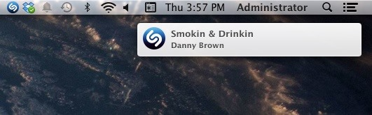Shazam for Mac Makes Collecting New Songs Easy