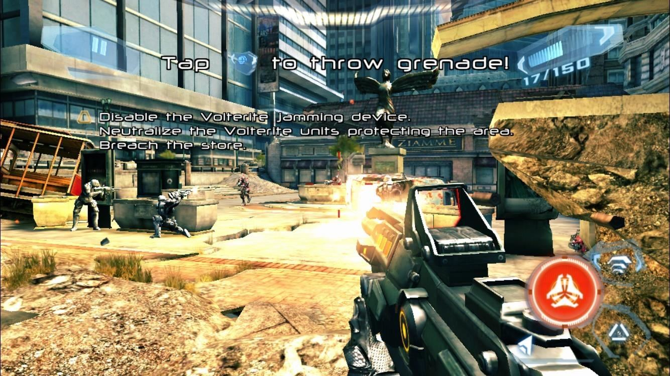 First person shooter online games download.