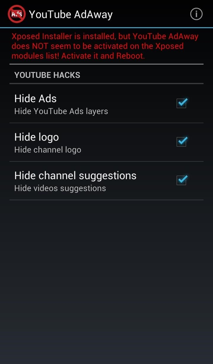 How to Remove Ads from Videos in the YouTube App on Your Samsung Galaxy S3