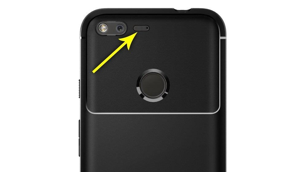 PSA: If You're Having Auto-Focus Issues on Your Pixel, It's Probably Your Case's Fault