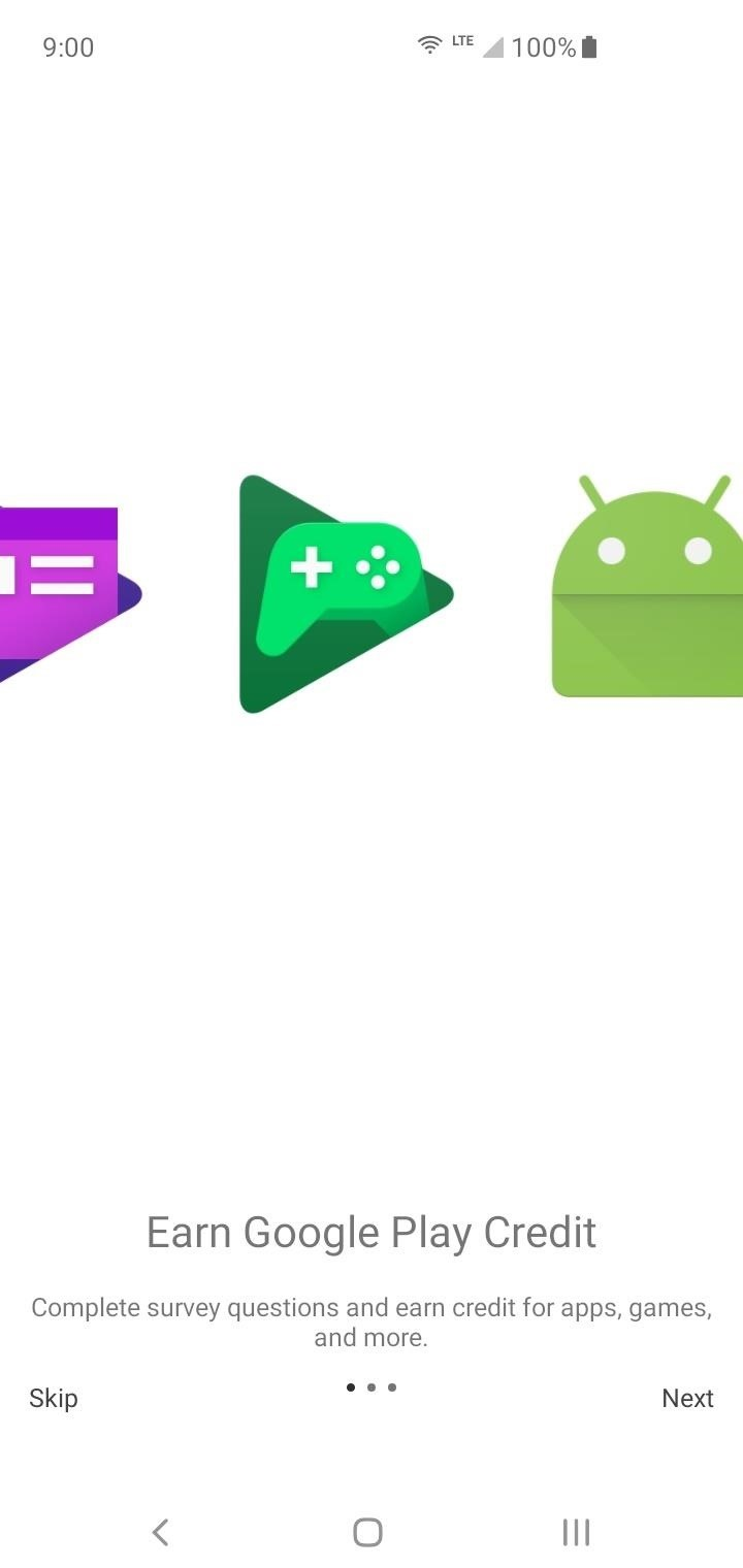 All the Legit Ways to Get Free Games on the Google Play