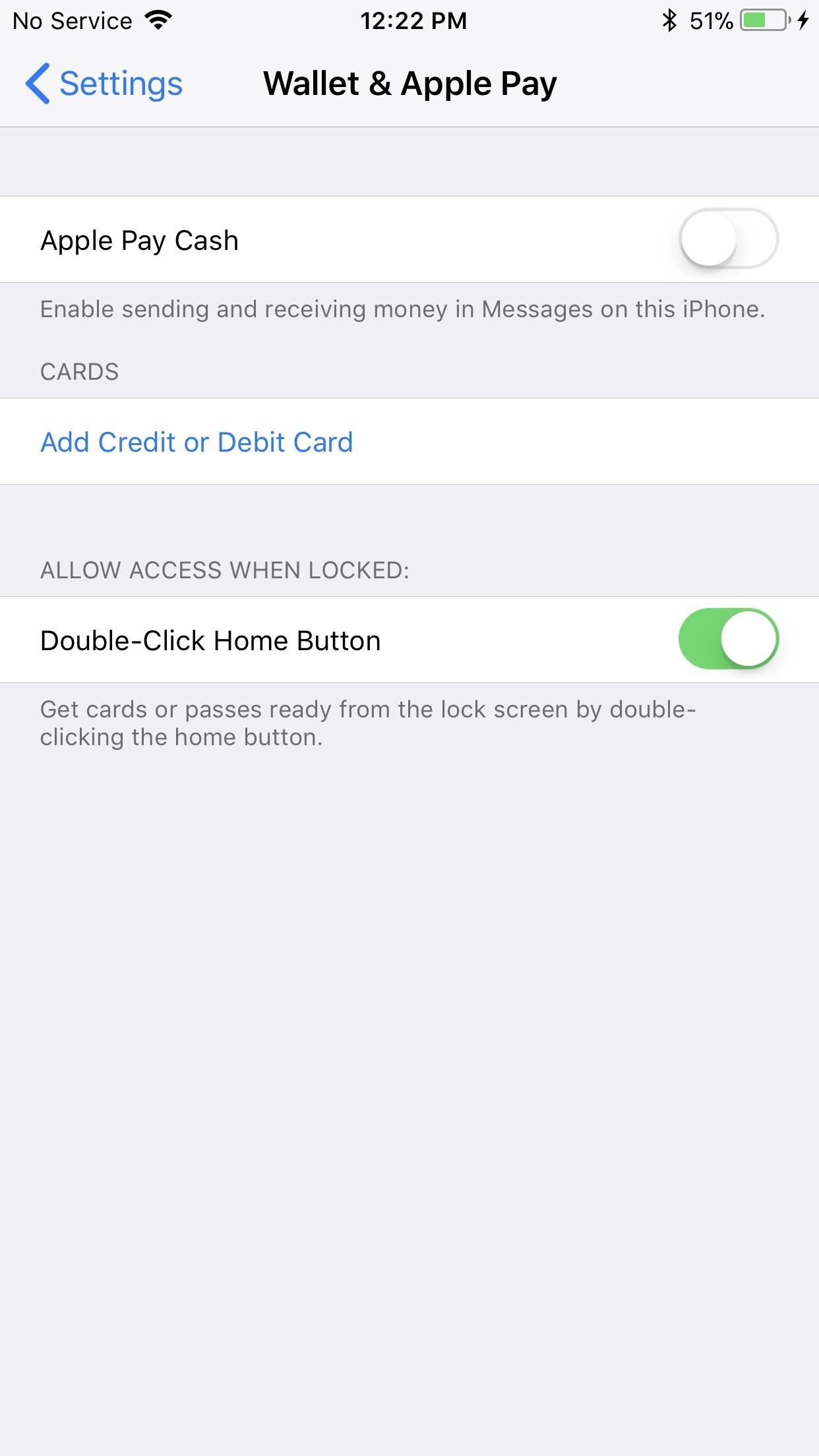 How to Send & Receive Apple Pay Cash via Messages in iOS 11