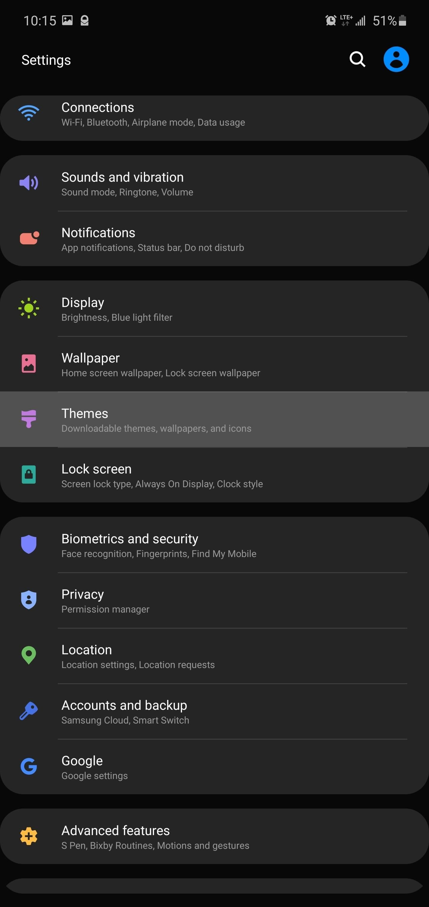 How to Get Completely Custom Themes for Any Samsung Galaxy Using Hex Installer