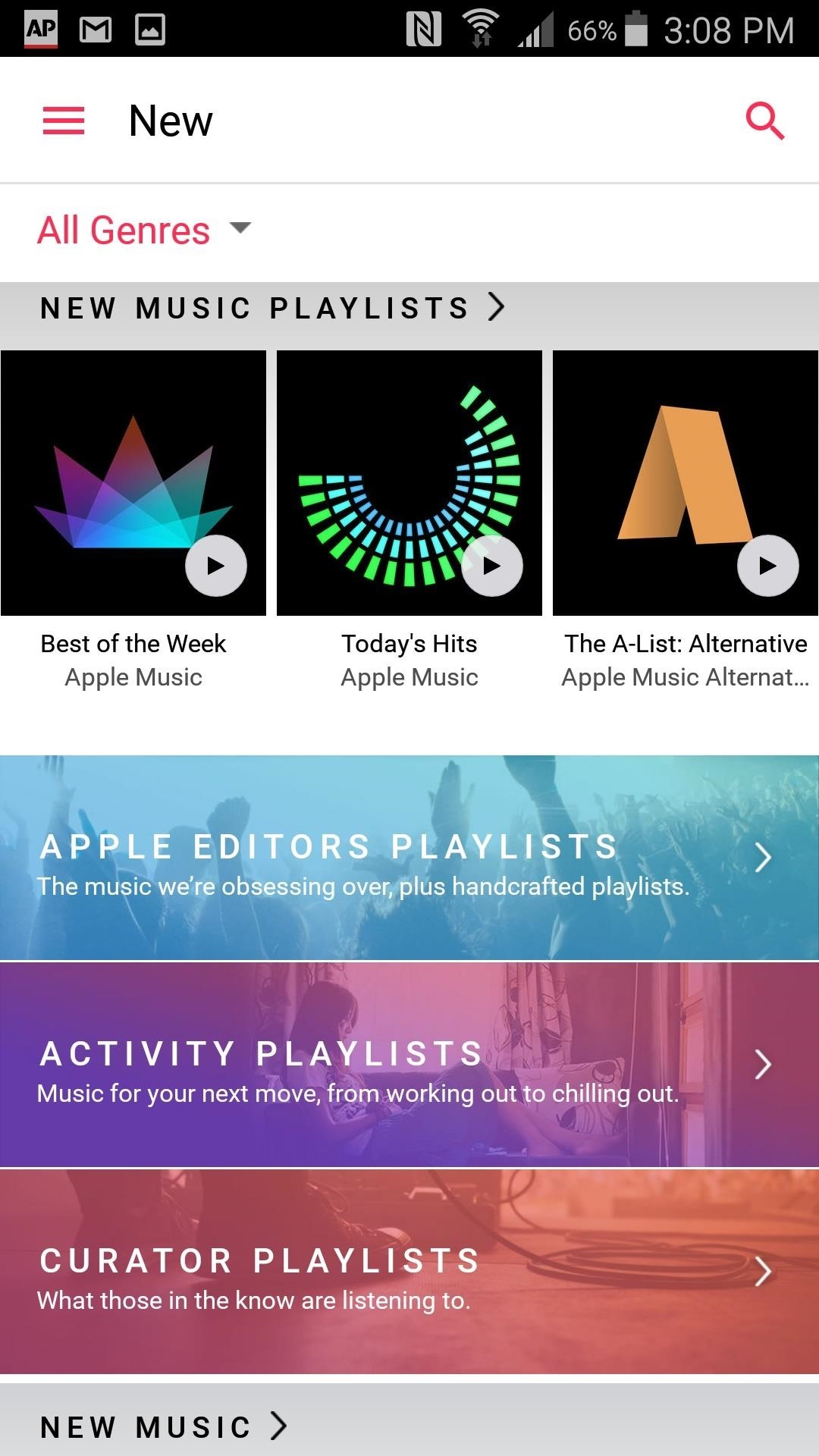 Big Changes in Apple Music Will Fix Some Annoyances (But Not All)