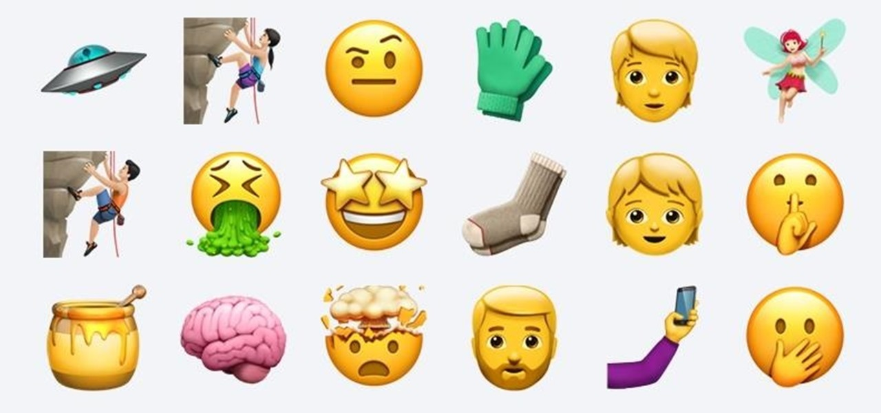 ios 111 is officially out includes new emojis app switching gesture more - Emoji Iphone Gratuit