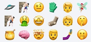 how to get apples emojis on android
