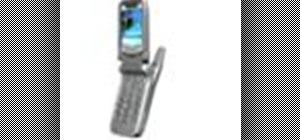 Operate the Motorola Nextel i870 mobile phone