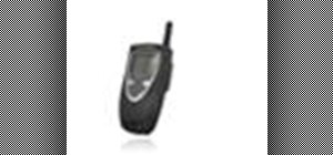 Operate the Motorola Nextel i1000plus mobile phone