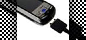 Operate the Samsung i730 mobile phone