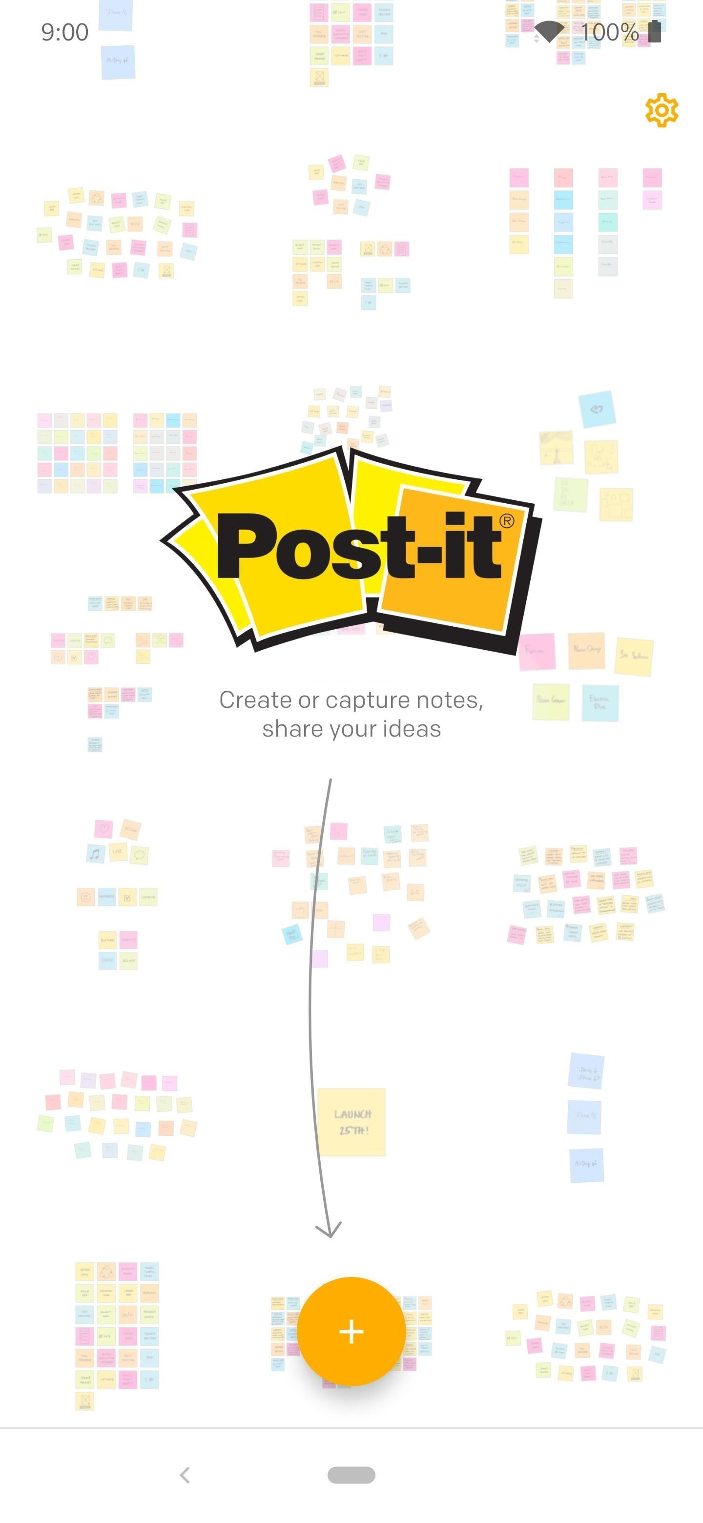 How to Digitize the Sticky Notes on Your Fridge