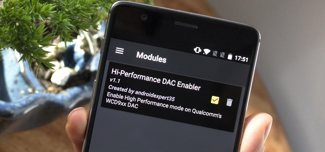 Enable the Qualcomm DAC on Your Snapdragon-Powered Phone for Superior Audio
