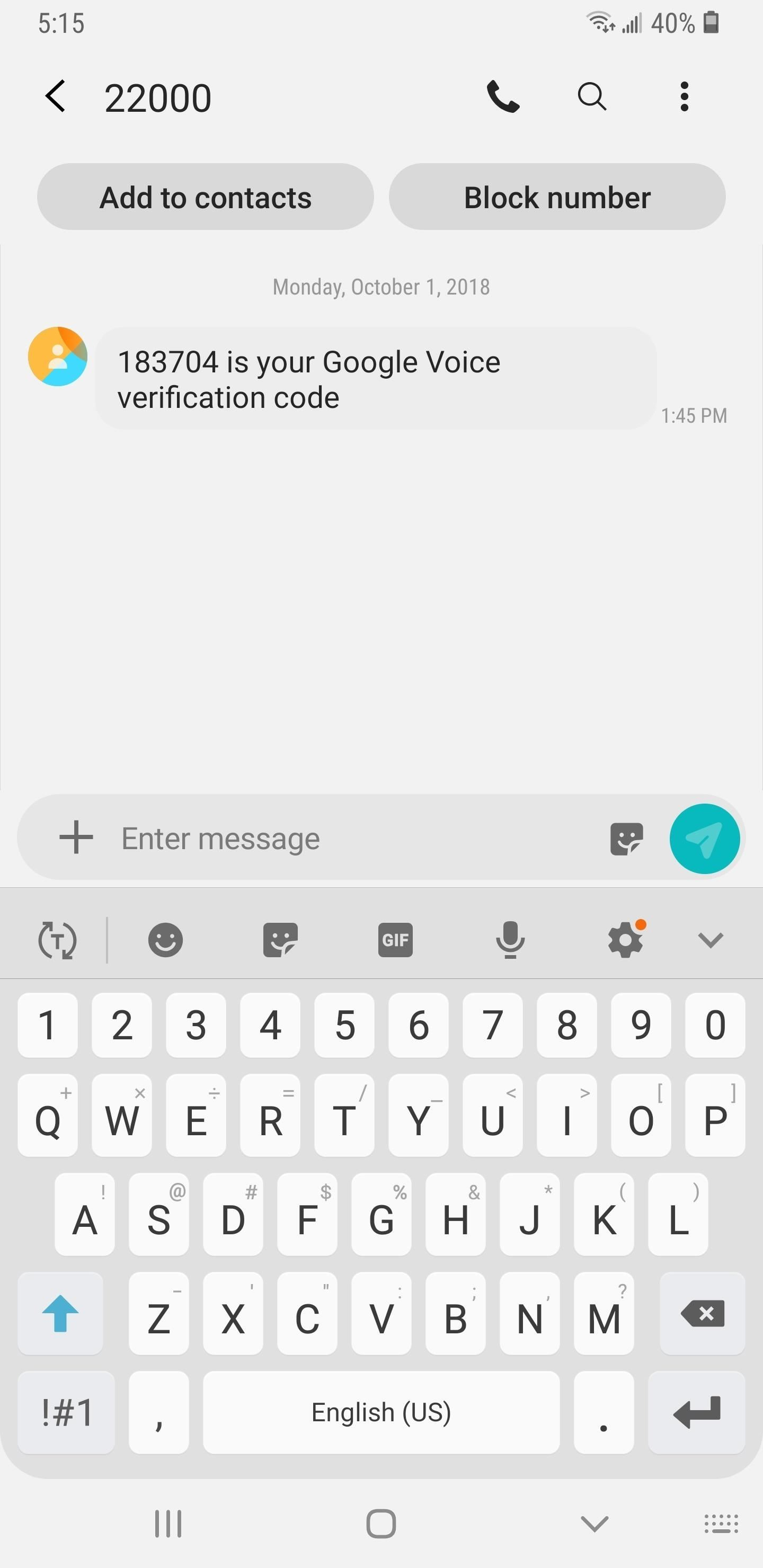 Samsung Android Pie Update: Messages App Gets a Quick Redesign on Galaxy Devices