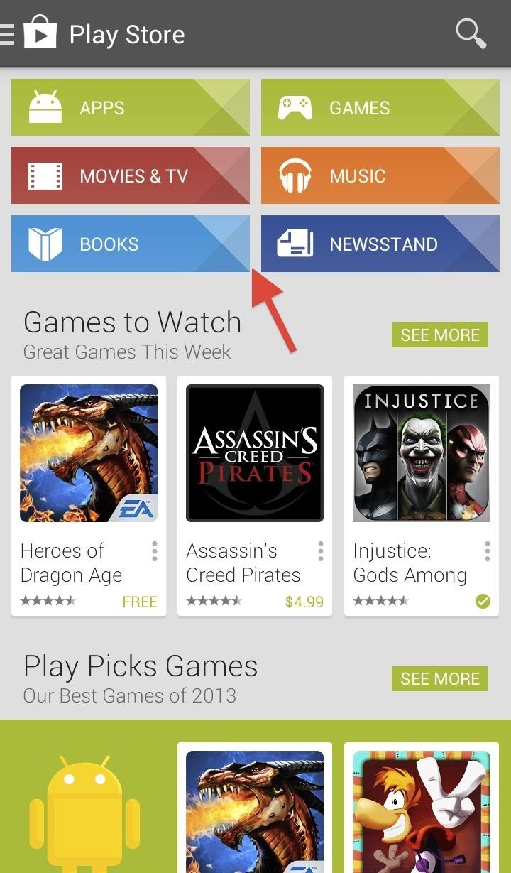 Google Play Store Improvements Rolling Out on Android: Here's How to Get Them Right Now